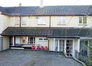 Thumbnail 3 bedroom terraced house for sale in Perryfield Estate, St. Owens Cross, Hereford
