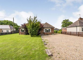 Thumbnail 3 bed bungalow for sale in Orwell, Royston, Cambridgeshire