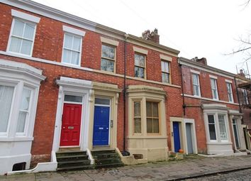 Thumbnail 3 bed flat to rent in Bairstow Street, Preston