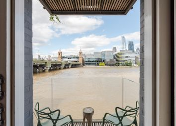 Thumbnail 2 bed flat to rent in Clink Street, London
