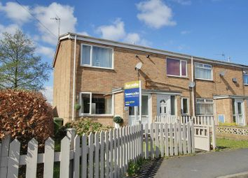 Thumbnail 2 bed terraced house for sale in Inmans Road, Hedon, Hull