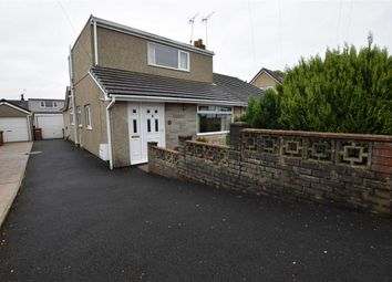 Thumbnail 3 bed semi-detached bungalow for sale in Brent Avenue, Dalton In Furness, Cumbria