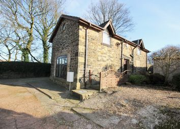 Thumbnail 3 bed cottage for sale in Park Terrace, Bolton