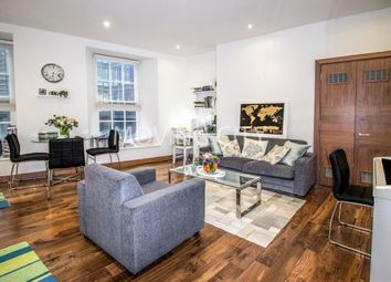 Thumbnail 2 bed flat to rent in Bedford Row, Holborn, London