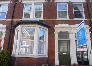 Thumbnail Flat to rent in Ft 2, 28 St Davids Road South, St Annes, Lancashire