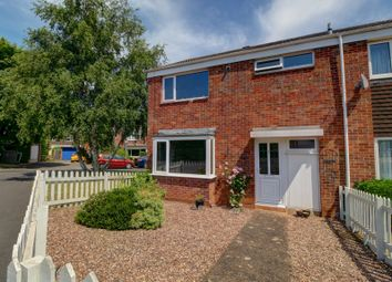 Thumbnail 3 bed semi-detached house for sale in Upper Holway Road, Taunton