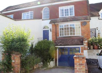 Thumbnail 2 bed cottage to rent in North Lane, South Harting, Petersfield