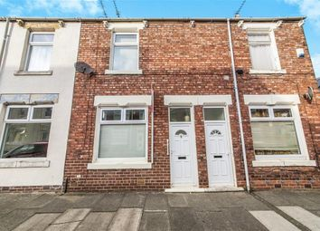 Thumbnail 2 bed terraced house for sale in Harcourt Street, Hartlepool