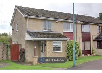 Thumbnail 3 bed semi-detached house to rent in Chestnut Avenue, Stonehouse