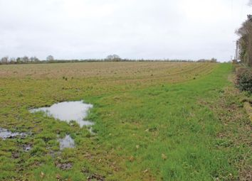 Thumbnail Land for sale in Plot 13E, Bramblefield, Bramble Lane Off Crays Lane, Thakeham, Pulborough, West Sussex