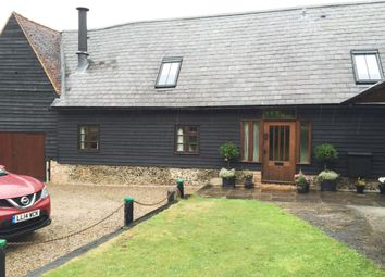 Thumbnail 2 bed detached house to rent in Skirmitt, Henley-On-Thames