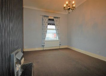 Thumbnail 2 bedroom flat to rent in Devonshire Road, Blackpool