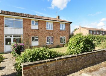 Thumbnail 2 bedroom flat for sale in Taplin Drive, Hedge End, Southampton