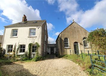 Thumbnail 4 bed semi-detached house for sale in Main Street, Litton Cheney, Dorchester, Dorset