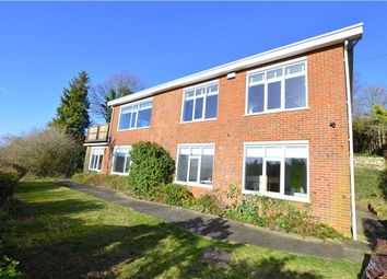 Thumbnail 4 bed detached house for sale in Pilgrims Way East, Otford, Sevenoaks, Kent