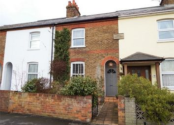 Thumbnail 3 bed terraced house for sale in Reading Road, Farnborough, Hampshire