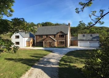 6 bed detached house for sale in Goonhavern, Truro, Cornwall TR4