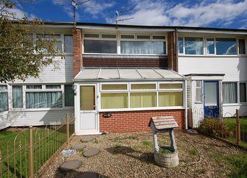 Thumbnail 3 bed terraced house to rent in Kelston Road, Keynsham, Bristol