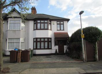Thumbnail 3 bed end terrace house for sale in Cavendish Gardens, Chadwell Heath, Romford
