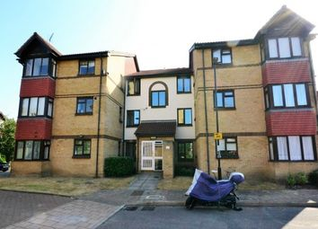 Thumbnail 1 bedroom flat for sale in Sterling Gardens, London