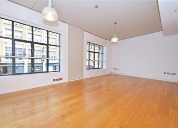 Thumbnail Commercial property to let in Curtain Road, Shoreditch