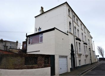 Thumbnail 1 bed flat for sale in Auckland Road West, Southsea