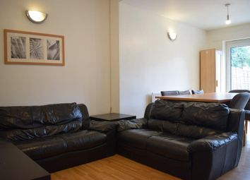 Thumbnail 4 bed terraced house to rent in Heathstan Road, London