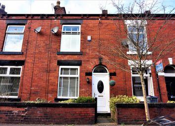 Thumbnail 2 bedroom terraced house for sale in Hethorn Street, Manchester