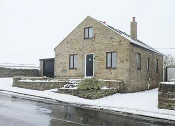Thumbnail 3 bed detached house for sale in Valleyfield, Catton