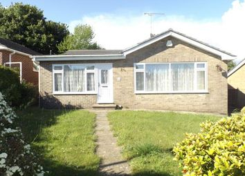 Thumbnail 2 bedroom bungalow for sale in Branksome, Poole, Dorset
