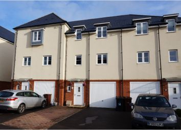 Thumbnail 3 bed terraced house for sale in Freemantle Road, Romsey