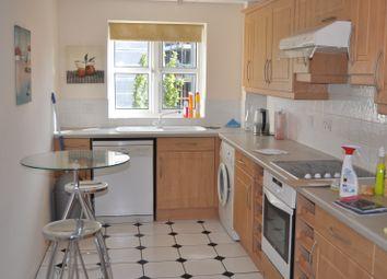 Thumbnail 1 bedroom flat to rent in Handel Road, Polygon, Southampton