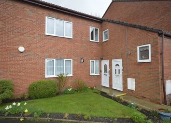 Thumbnail 2 bed flat for sale in Alexandra Road, Crosby, Liverpool