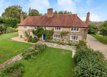 Thumbnail 7 bed detached house for sale in Batchmere Road, Almodington, Nr Chichester
