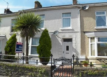 Thumbnail 3 bed property to rent in Felinfoel Road, Llanelli