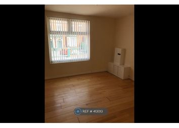 Thumbnail 1 bed flat to rent in Westminster Rd, Liverpool