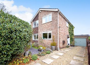4 bed detached house for sale in Hutton Close, Westbury-On-Trym, Bristol BS9