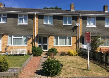3 bed terraced house for sale in Greendale Close, Fareham PO15