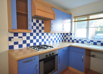Thumbnail 2 bed terraced house to rent in St. Faiths Close, Gosport
