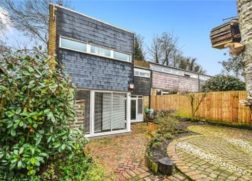 4 bed end terrace house for sale in Punch Croft, New Ash Green, Longfield DA3