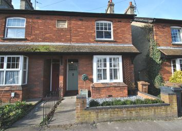 Thumbnail Semi-detached house for sale in Pinnocks Lane, Baldock