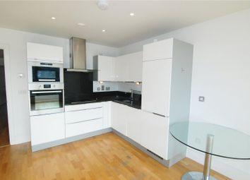 Thumbnail 2 bedroom flat to rent in Eaststand Apartments, Highbury Stadium Square, Highbury