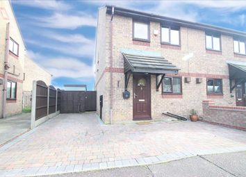 Thumbnail 2 bed semi-detached house for sale in Elthorne Park, Clacton-On-Sea