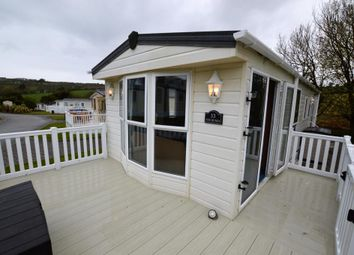 Thumbnail 2 bed detached bungalow for sale in Praa Sands Holiday Village, Praa Sands, Penzance, Cornwall