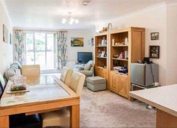 Thumbnail 2 bed maisonette for sale in Herrison House, Dorchester