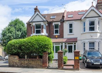 Thumbnail 4 bed property for sale in Windmill Road, South Ealing