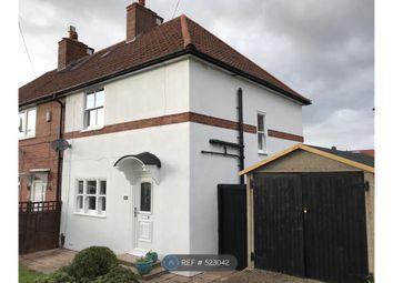 Thumbnail 3 bedroom end terrace house to rent in Croxden Walk, Morden