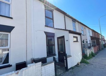 Thumbnail 3 bed terraced house for sale in St. Margarets Road, Lowestoft