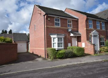 3 bed end terrace house for sale in Scobell Close, Shinfield, Reading RG2
