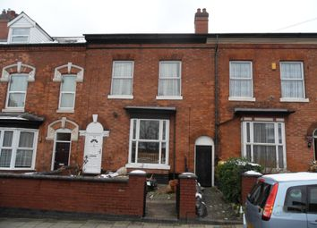 Thumbnail Flat to rent in Westminister Road, Perry Barr, Birmingham